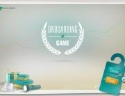 Maatwerk project ABN Amro - onboarding game