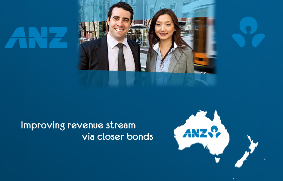 SG Projects -ANZ