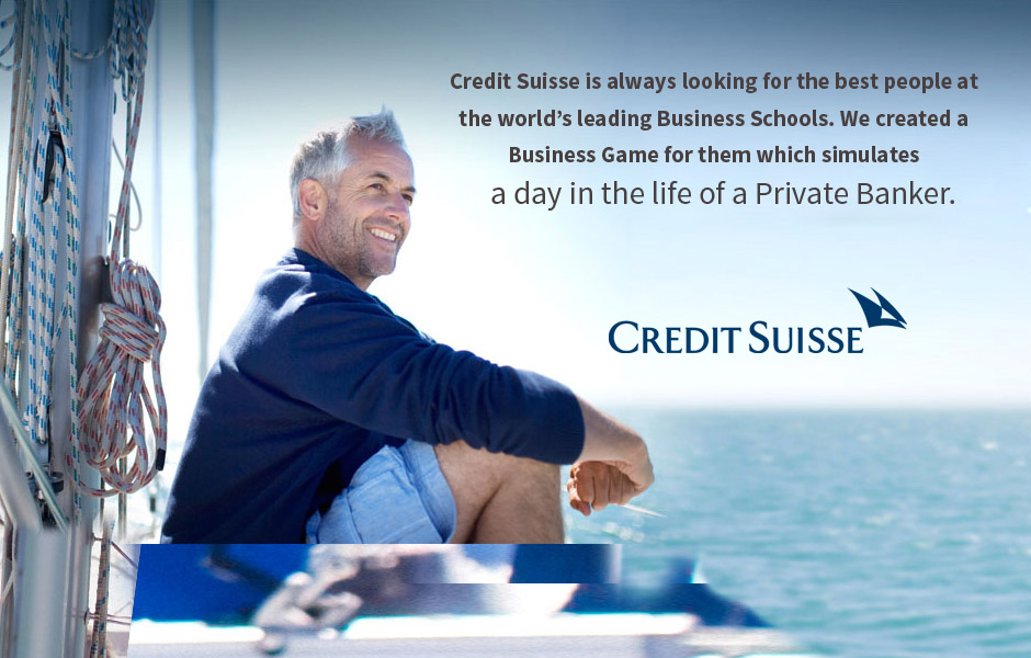 SG Projects -Credit Suisse2