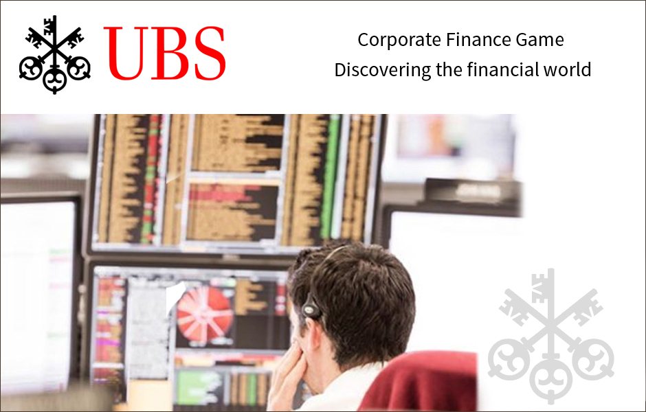 SG Projects -UBS