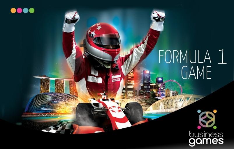 Teambuilding_Formula 1