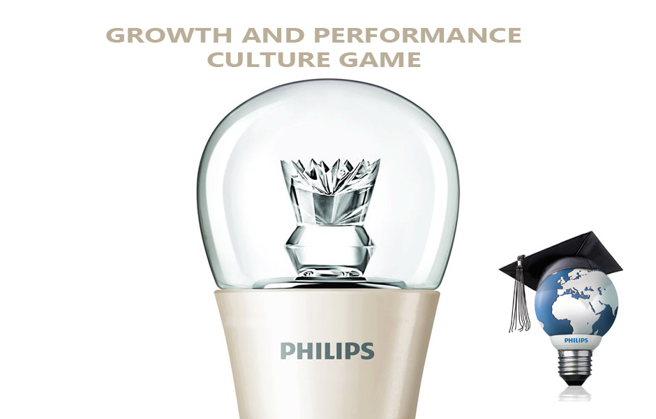 SG Projects -Philips