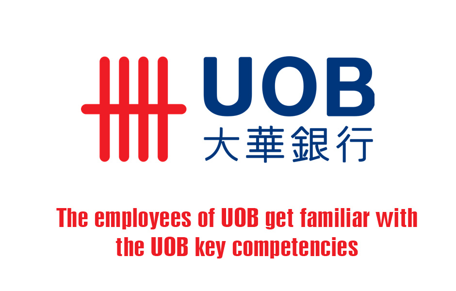 SG Projects -UOB